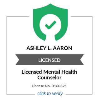 Ashley L. Aaron