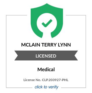 McLain Terry Lynn