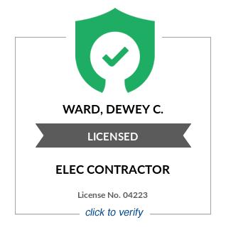 Ward, Dewey C.
